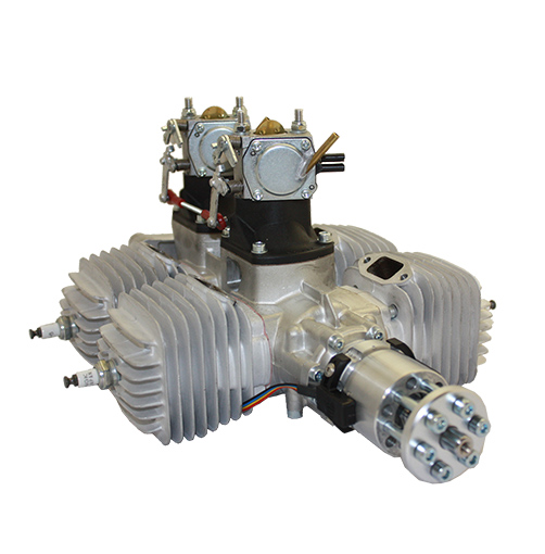 3W-140i B4 gas engine