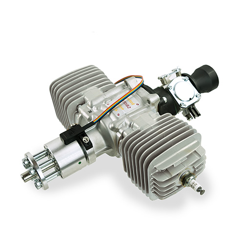 3W-70i B2 gas engine